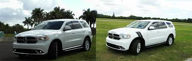 dodge durango running boards to me 2013 citadel in white any running board suggestions