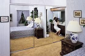 Cw Closet Doors Sliding Mirrored Wardrobe Doors