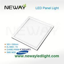 Led Ceiling Light Panels 30x30 Ultraslim Led Flat Panel 14w Ceiling Lights 30x30 Cm Ultra