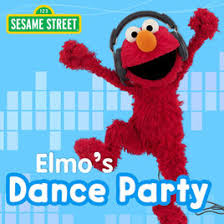 elmo u0027s dance party sesame street apple music
