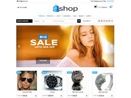 e shop u2014 free wordpress themes