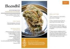fiche recette cuisine fiche recette poisson pané aux agrumes et au curry bombay paperblog