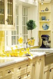 yellow kitchen cabinet yellow kitchen white cabinets zhis me