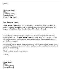 how to write a donation request letter for cancer patient cover