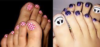 10 winter toe nail art designs ideas trends u0026 stickers 2016