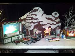 2011 disney and department 56