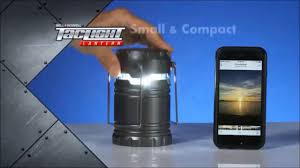 as seen on tv portable light bell and howell tac light lantern as seen on tv youtube