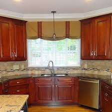 kitchen window valances ideas kitchen curtain ideas small windows lovely kitchen window valances