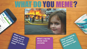 What Can You Do Meme - what do you meme by fuckjerry kickstarter