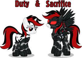 black jack 21 duty and sacrifice by vector brony on deviantart