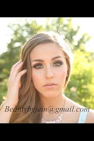 wedding or prom hair makeup style portland artist oahu