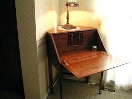 Secretary Style Desks Desk Beautiful Secretary Style Desk Pictures Antique Style
