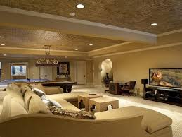 Unfinished Basement Ceiling by Unfinished Basement Ceiling Ideas Terrific How To Finish Basement