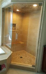 Euro Shower Doors by Glass Shower Enclosures Bathtub Screens Signature Hardware 36 X