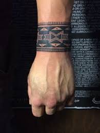 15 simple and latest armband tattoo designs with meanings
