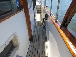 49 u0027 albin trawler