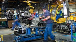 Forklift Mechanic Hyster Forklift Factory Sets Worldwide Standard For Quality Hyster