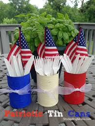 4th Of July Decoration Ideas 8 Best 4th Of July Images On Pinterest July 4th July Crafts And