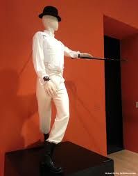 Clockwork Orange Halloween Costume Kubrick U0027s U201ca Clockwork Orange U201d U2013 Costumes Milena Canonero