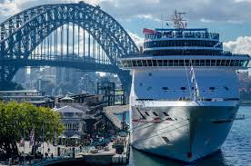 cruises to sydney australia australia needs to invest if it wants the tourism boom to continue