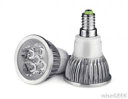 Led Bulbs For Can Lights by What Are Led Light Bulbs With Pictures