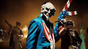 halloween horror nights purge purge forever new movie tv series announced u2013 control forever
