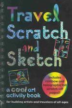 books kinokuniya scratch and sketch runway models box pck st