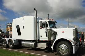 peterbilt trucks file peterbilt truck on goodwood motor racing circuit flickr
