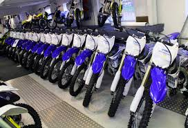 yamaha motocross boots gh motorcycles essex uk motocross enduro bike for sale