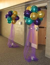 510 best balloon columns columnas globos images on pinterest