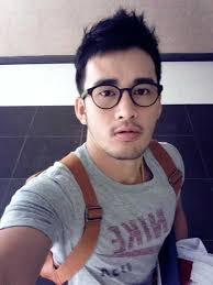 asian male side comb hair what are some hair styling tips for asian men quora
