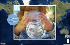 where does your water come from the nature conservancy