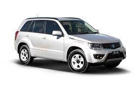2017 suzuki grand vitara navigator 4x2 2 4l 4cyl petrol manual suv