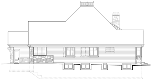 georgian bay club the plans for the carnoustie