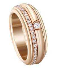 piaget ring discover piaget s possession collection savoir flair