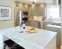 Marble Vs Granite Kitchen Countertops by White Marble Granite Countertops White Marble Vs Granite Carrara