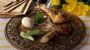 sadar plate what is the purpose of each food on the seder plate reference