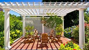 beautiful pergola ideas to enhance your outdoor life youtube