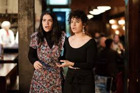 how a major u0027broad city u0027 post election rewrite affected the