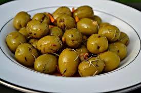 Olive Meme - kicked up olives jersey girl cooks