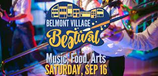 home the belmont village