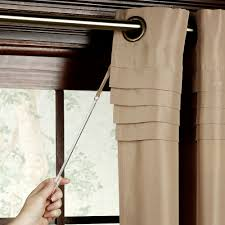Thermal Curtains For Patio Doors by Oxford Pleat Grommet Patio Panels