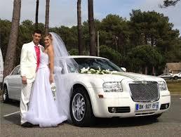 location limousine mariage mariage services limousine bordeaux prestige organisation