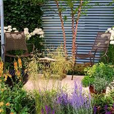 Garden Fencing Ideas Uk Fences For Privacy 9 Great Ideas For Garden Screening The