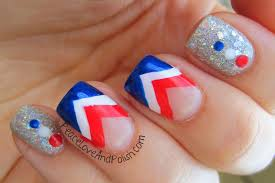 easy 4th of july nail designs images nail art designs
