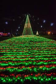 professional christmas lights charlotte motor speedway christmas lights display kicks off