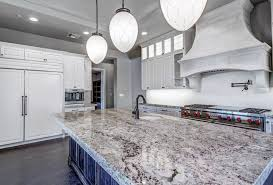 Kitchens With White Granite Countertops - granite countertops ultimate guide designing idea