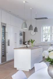 style cuisine splendide chaise haute de cuisine minimaliste scandinavian style in