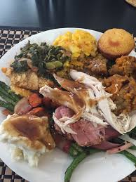 Soul Food Thanksgiving Dinner Menu My Favorite Thanksgiving Recipes From Friends And