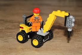 outlook for construction equipment manufacturers is optimistic but